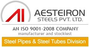 Aesteiron Steel Pipes