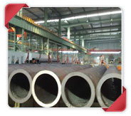 ASTM A213 T24 Alloy Steel Tubes