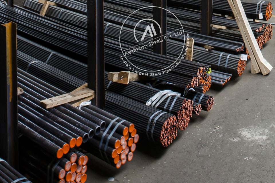 ASTM A335 P91 Pipe Suppliers