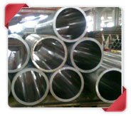 ASTM A213 Seamless Ferritic Alloy Steel Heat Exchanger Tubes