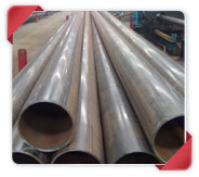 ASTM A335 P5 Alloy Steel Boiler Pipe