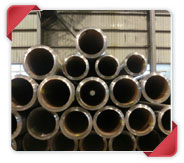 ASTM A213 Grade 4118 Boiler Tube