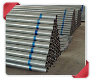 ASTM A213 T5b Chrome Moly Tube