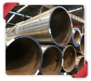 ASTM A213 T24 ERW Seamless Alloy Tubing