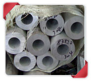 ASTM A335 P21 High Temperature Pipes