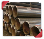 ASTM A213 T17 High Temperature Steel Tubes