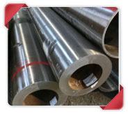 ASTM A213 T17 Oil Tube