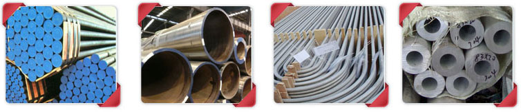 PIPE & TUBE ASTM STANDARDS