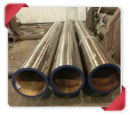 ASTM A213 T17 welded Tube
