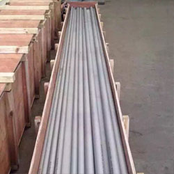 ASTM B210 Aluminum-Alloy Drawn Seamless Tubes