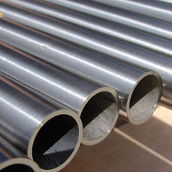 ASTM B338 Gr2 Titanium Pipes/ Tubes supplier in India