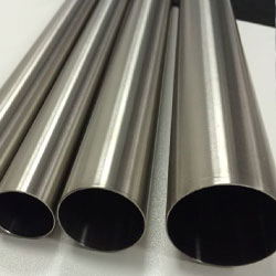 ASTM B338 Gr5 Titanium Pipes supplier in India