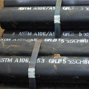 ASTM A106 Grade B/ A106 Gr.B
