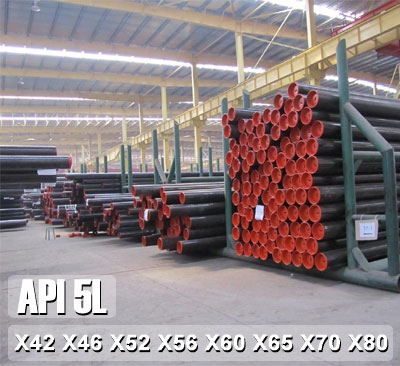 API 5L L360 X52 PSL1 Line Pipe manufacturers & suppliers