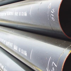 ASTM A671 Gr CA55 Carbon Steel EFW Pipe supplier in India