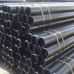 ASTM A671 CA55 welded Pipe/ ASTM A671 CA55 EFW Pipe in ready stock