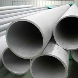 ASTM A671 Gr CB70 Carbon Steel EFW Pipe supplier in India