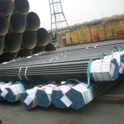 ASTM A671 Gr CD80 Carbon Steel EFW Pipe supplier in India