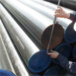 ASTM A672 Welded Pipe / Tubes supplier in India