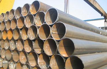 A252 Grade 2 spiral weld pipe