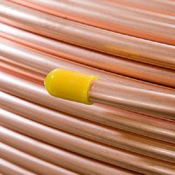 Cupro nickel tube| 90/10 Cupro nickel tube