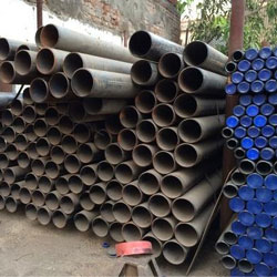 Mild Steel Pipes, Mild Steel / MS Pipe