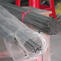 HASTELLOY Capillary tube