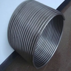 HASTELLOY Coiled Tubing