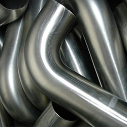 HASTELLOY Tubing bends