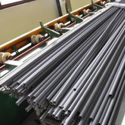 Inconel Welded pipe