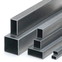 Stainless Steel Rectangular Tubes Supplier In India