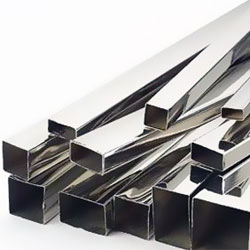 Square Stainless Steel Tubes & Pipes Supplier In India