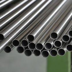 SS 301 Extruded Seamless Pipe