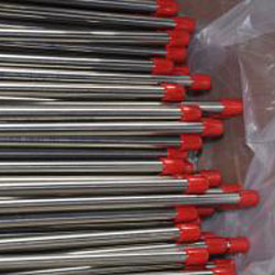 SS 310 MoLN Extruded Seamless Tube