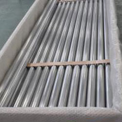 SS 301 high temperature tubing