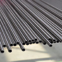 SS 301L Electric resistance welded (ERW)