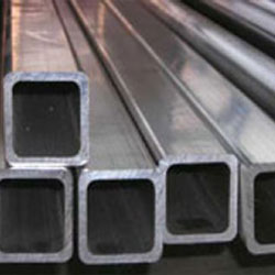 2205 Duplex Steel Square Tube