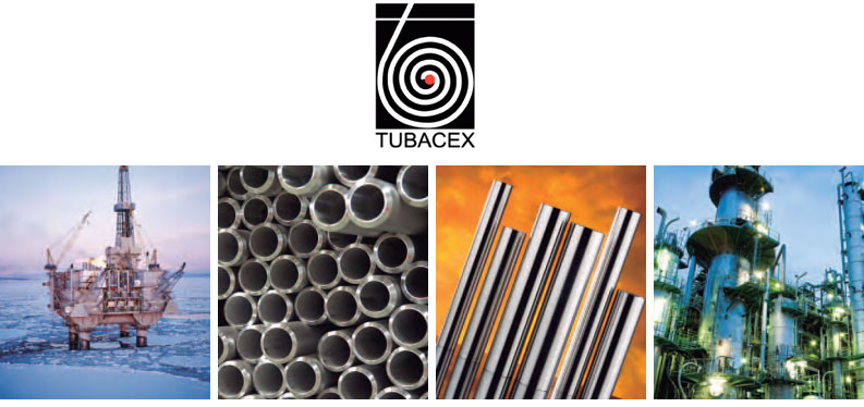 Dealer & Distributor of Tubacex