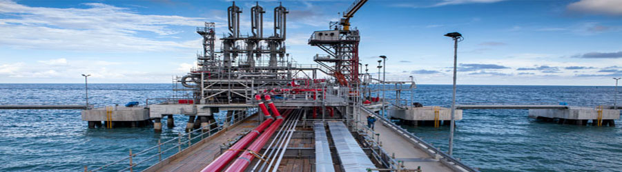 Supplied Steel Pipes & Tubes to LNG Project in Australia