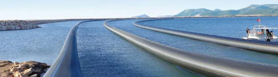 Supplied Steel Pipes & Tubes to LNG Project in Bahrain
