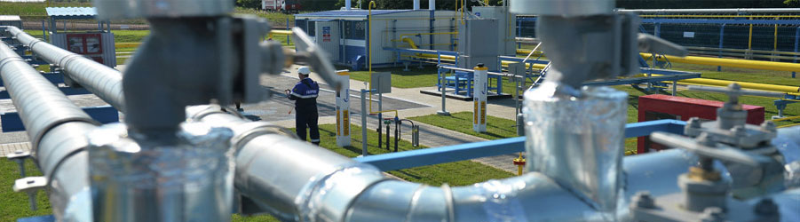 Supplied Steel Pipes & Tubes to LNG Project in Netherlands