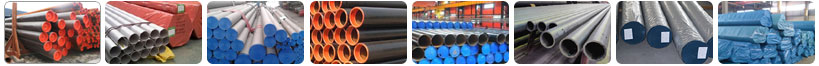 Supplied Steel Pipes & Tubes to LNG Project in China
