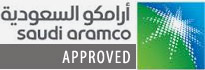 Saudi Aramco Approved suppliers